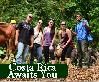 Jaco Adventure Tours