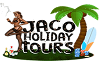 Jaco Holiday Tours cr